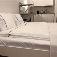 i Apartments Budapest H25