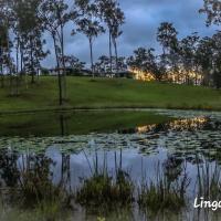 Linga Longa Spiritual Retreat