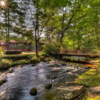 Magnolia Streamside Resort