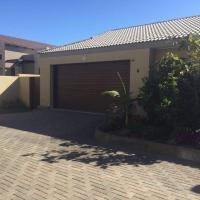 3 Bedroom self catering apartment