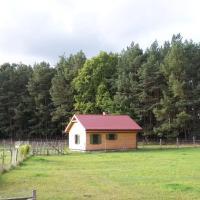 Agroturystyka Polana Harmonii