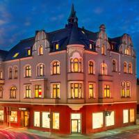 Hotel Reichshof garni