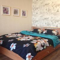 Apartment on Nemirovicha-Danchenko 120