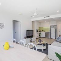 Executive Designer Apartment with Parking