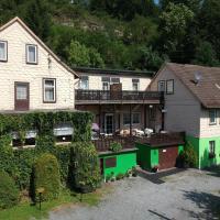 Pension Haus Rodenstein