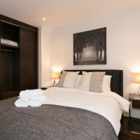 CDP Apartments -106 Queen Victoria