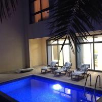 Mina Al Fajer Villas
