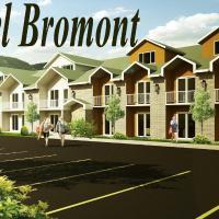 Hotel Bromont