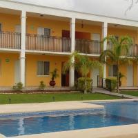 Hotel Hacienda del Caballo