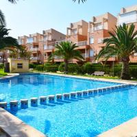 Apartamento Denia Mediterraneo Playa