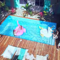La Oveja Negra Hostel & Surf Camp