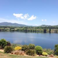 Lake Karapiro Dreaming