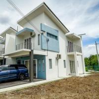 Rawang saujana corner big House