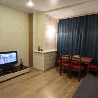 "Apartment ""Chayka House"" on Gagarina 112"