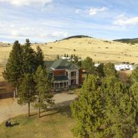 Cripple Creek Hospitality House & Travel Park