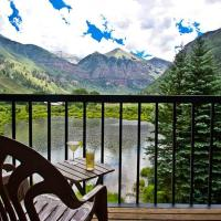 Spacious Town Of Telluride 2 Bedroom Condo - RB203