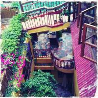 Lost Garden Guest House