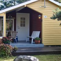 Småland island cabin