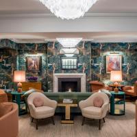 The Bloomsbury Hotel
