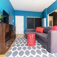 Silverlake Sunset Studio Apartment 7.47