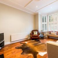 Stylish Battersea Park Home