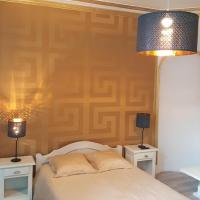 Luxury Suite lilas 3