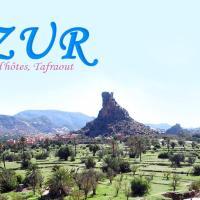 Azur Tafraout