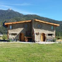 Cabañas Kecheu