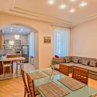 Apartment on Krukov Chanel