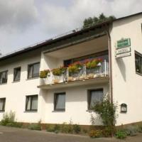 Hotel Am Rosengarten