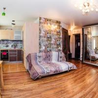 Apartments Bluchera 3