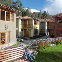 Hotel Pisonay Pueblo