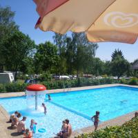Country Camp camping Auf Kengert