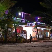 Blue Sea Beach Home's
