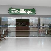 Hotel Village Toritama