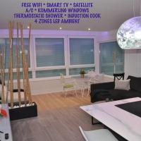 Premium Apartment Yumbo WIFI A/C