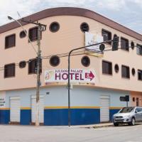 Juliana Palace Hotel