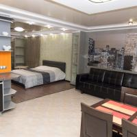 Lux apartment Gomel