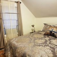 Luxury 2-Bedroom Jersey City Rental