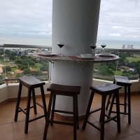 Luxury on the 22nd Floor!