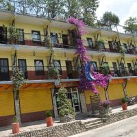 Hotel Eco Home Nagarkot P. Ltd.