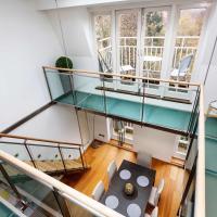 Veeve - Knightsbridge Penthouse