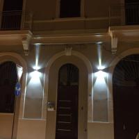 L'arco di porta Lecce