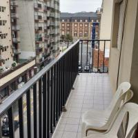 Osvaldo Apartment