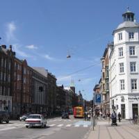 One-bedroom apartment in Copenhagen - Nørrebrogade 56 (ID 9869)