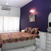 Upscale Apartment in Posh Alipore Area