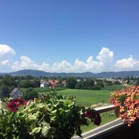 Garconniere in Graz
