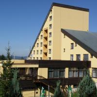 Horský Hotel Jelenovská