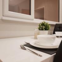 Splendid Platinum Apartment