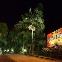 Fishery Falls Holiday Park